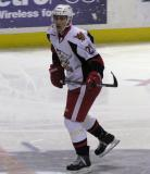 Tomas Jurco skates at center ice during a Grand Rapids Griffins game.